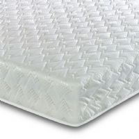 Hybrid CoolBlue Memory Sprung Mattress